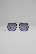 DSQUARED2 Jordin Sunglasses Man