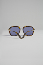 DSQUARED2 Jordin Sunglasses_ Man