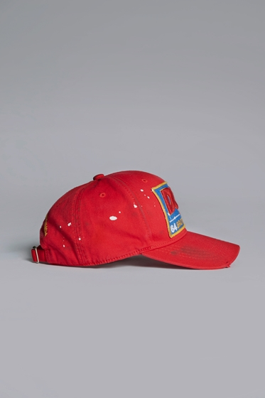 DSQUARED2 Hat Man HAM0013391010435081 m