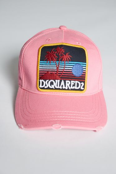 DSQUARED2 Hat Man BCM006305C000018066 b
