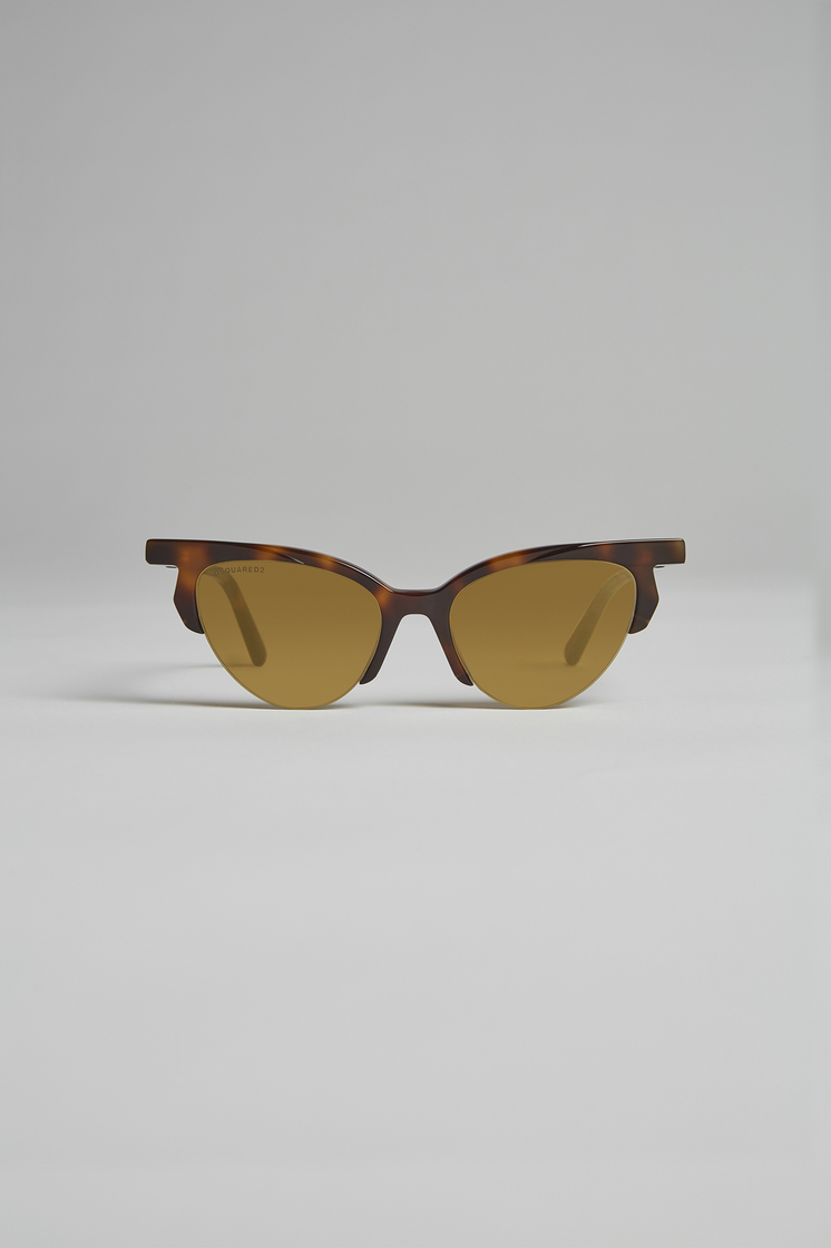 DSQUARED2 Sandy Sunglasses Woman