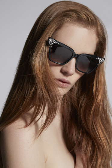 DSQUARED2 Mya Sunglasses Woman