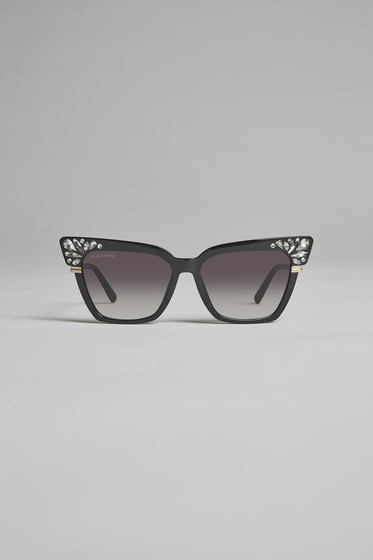 DSQUARED2 Sunglasses Woman DQ029301B b