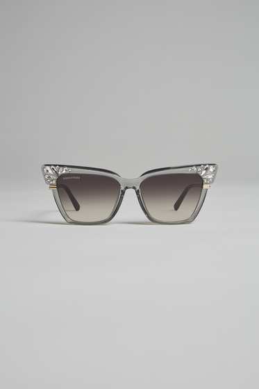 DSQUARED2 Sunglasses_ Woman DQ029320B b