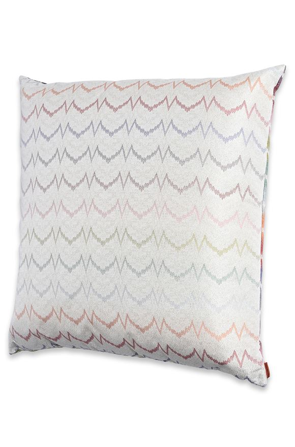 MISSONI HOME VICENZA CUSHION Beige E