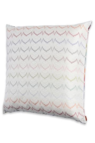 MISSONI HOME 24x24 in. Cushion E VICENZA CUSHION m