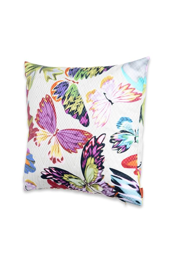 MISSONI HOME 16x16 in. Cushion E VENICE CUSHION m