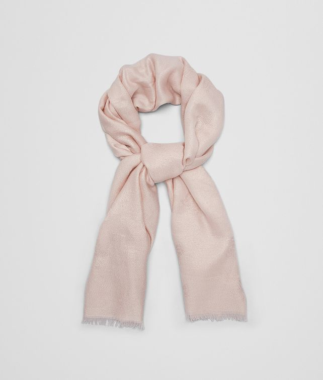 BOTTEGA VENETA SCIARPA IN CASHMERE ROSE Sciarpa [*** pickupInStoreShipping_info ***] fp