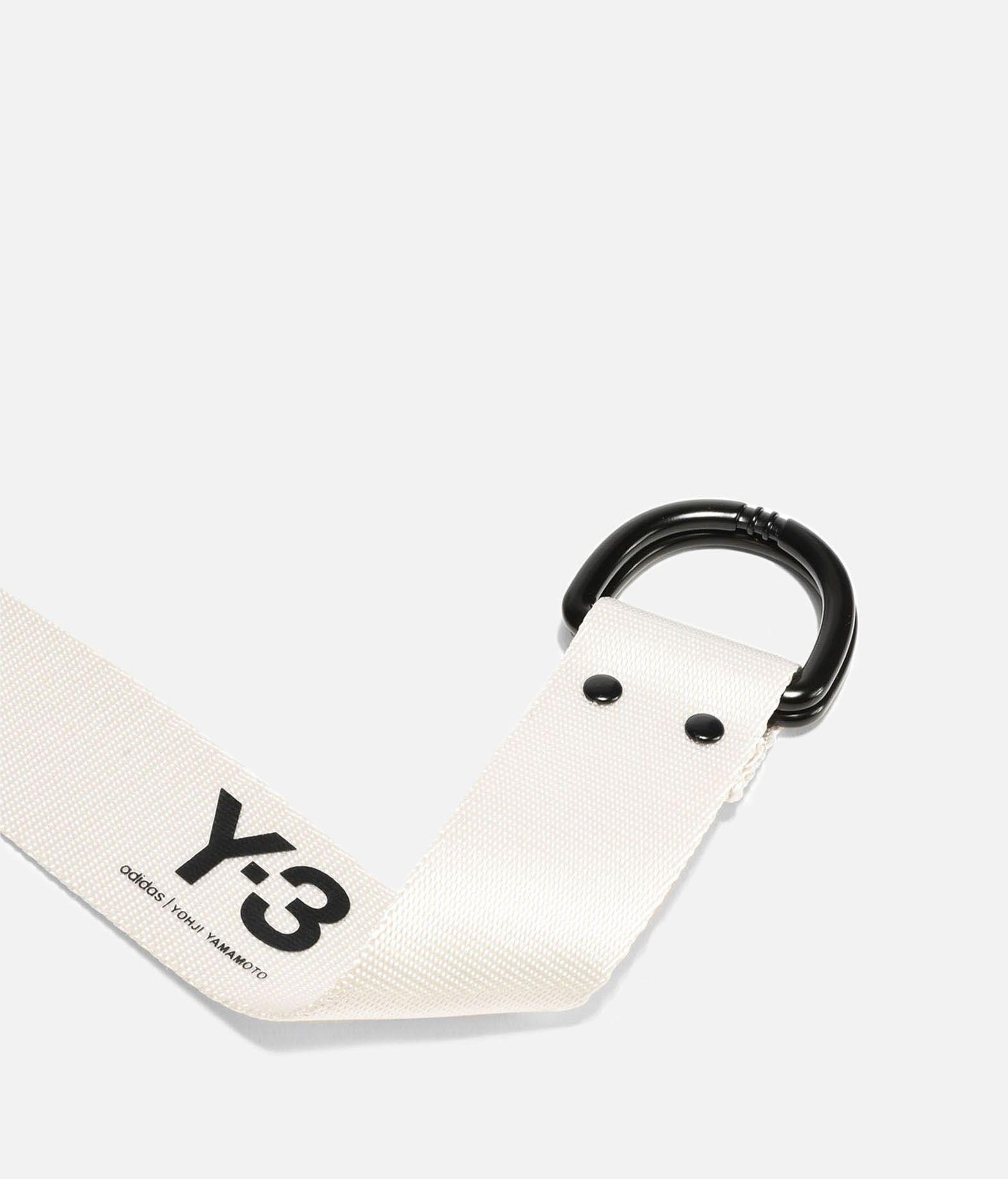 Y-3 Y-3 Street Belt Cintura E d