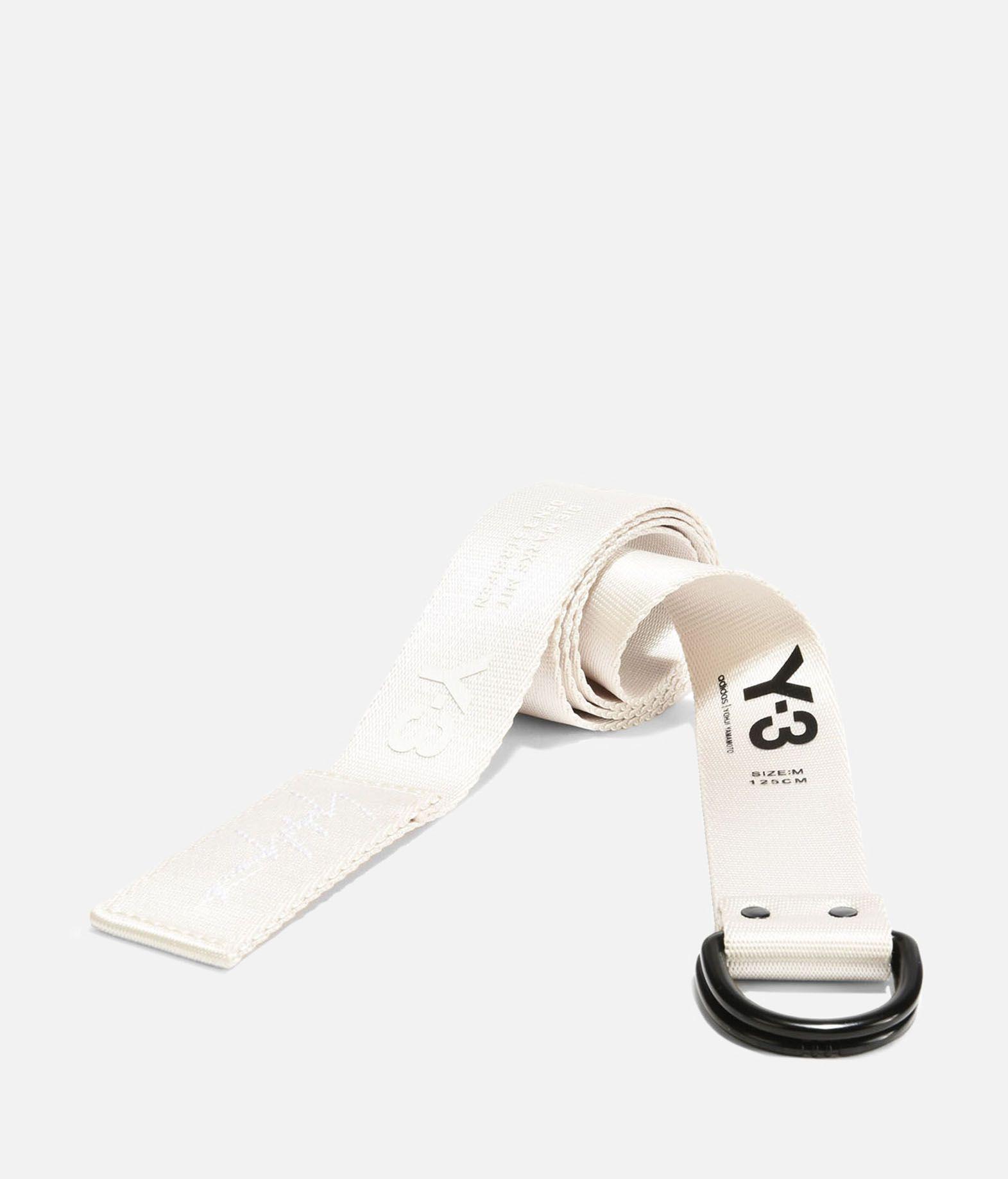 Y-3 Y-3 Street Belt Cintura E r
