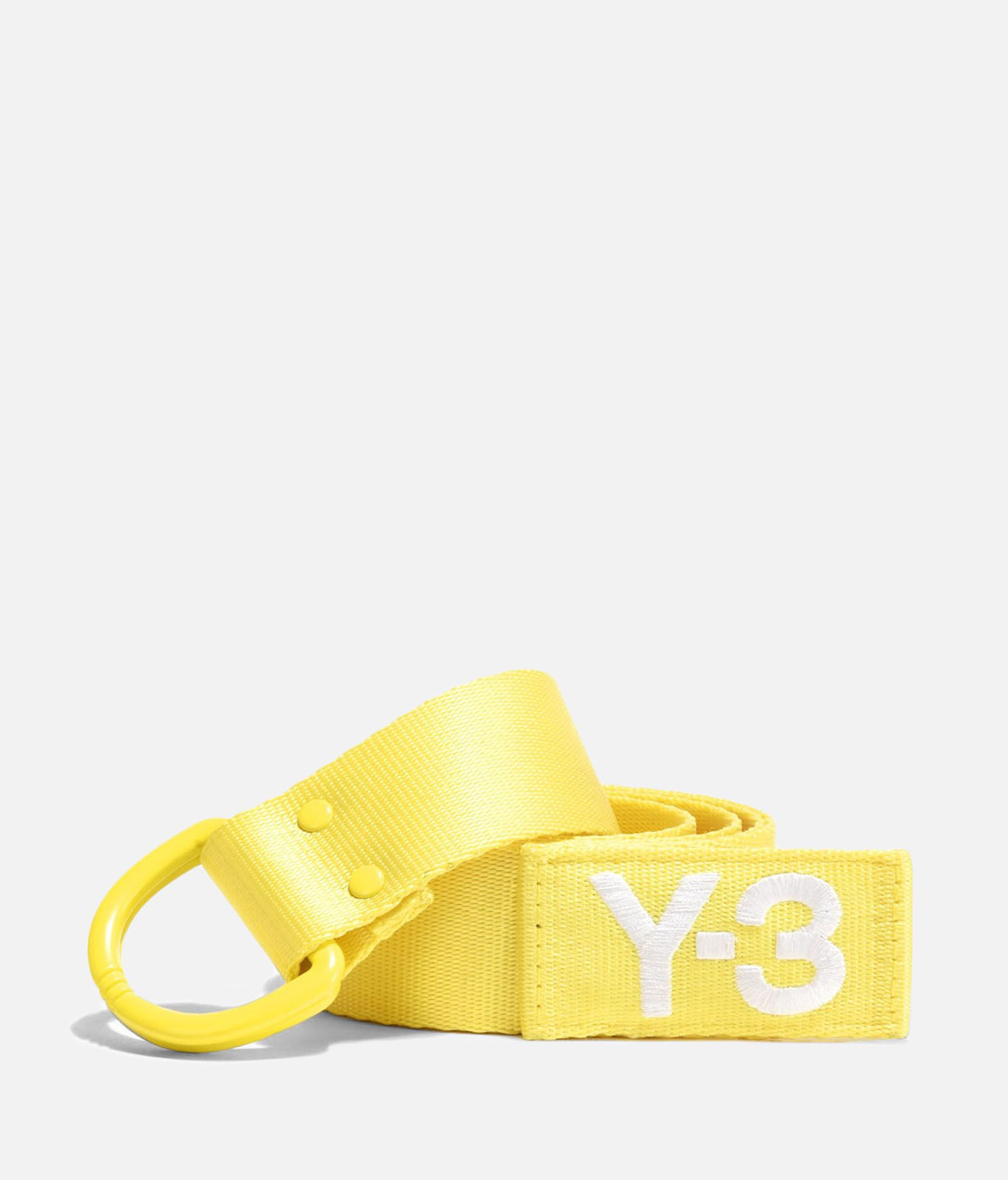 top fashion cf938 9aac9 ... Y-3 Y-3 Logo Belt Belt E f ...
