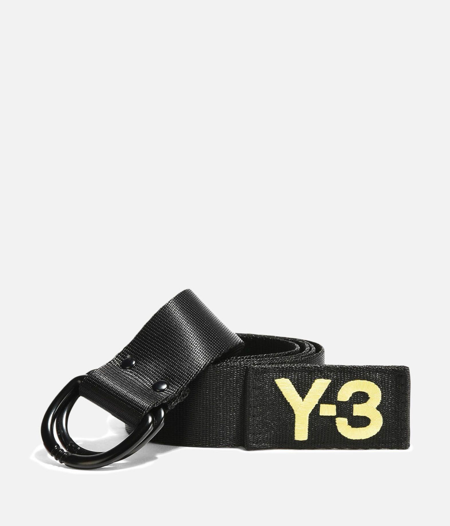 Y-3 Y-3 Slogan Belt Belt E f
