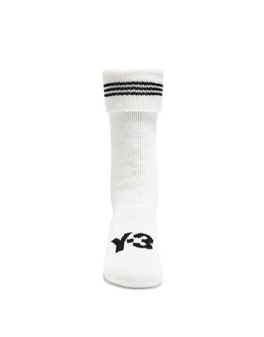Y-3 Socks E Y-3 Winter Socks r