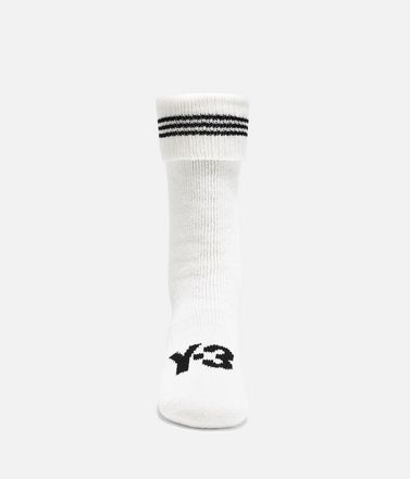 Y-3 Calzini E Y-3 Winter Socks r