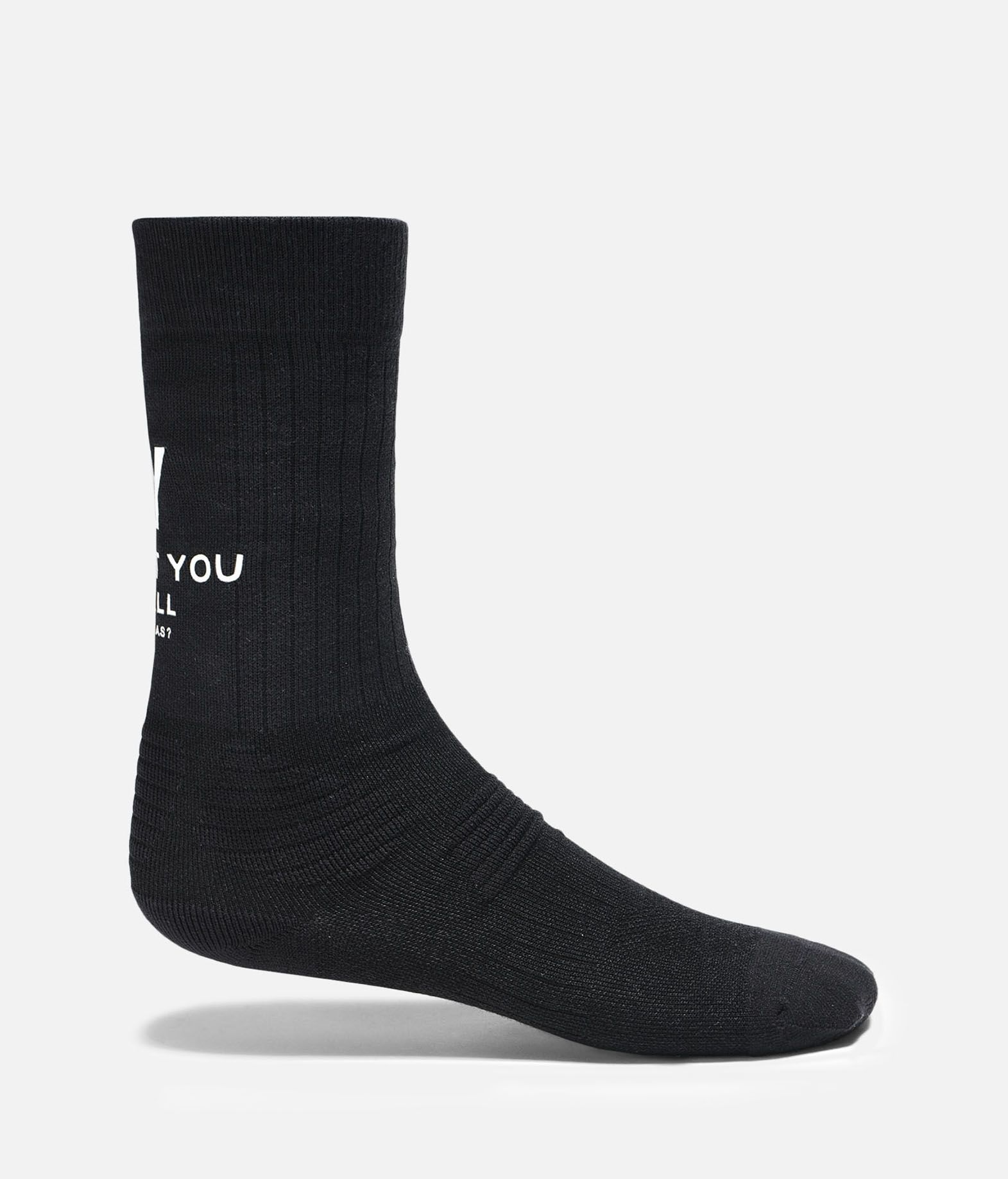 Y-3 Y-3 Tube Socks Socks E f
