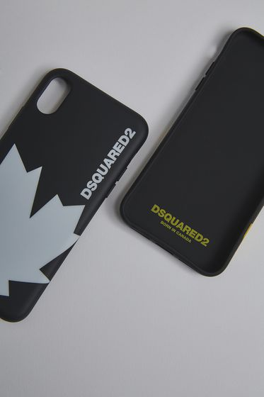 DSQUARED2 iPhone 6 cover Man ITM400255000001M1387 m
