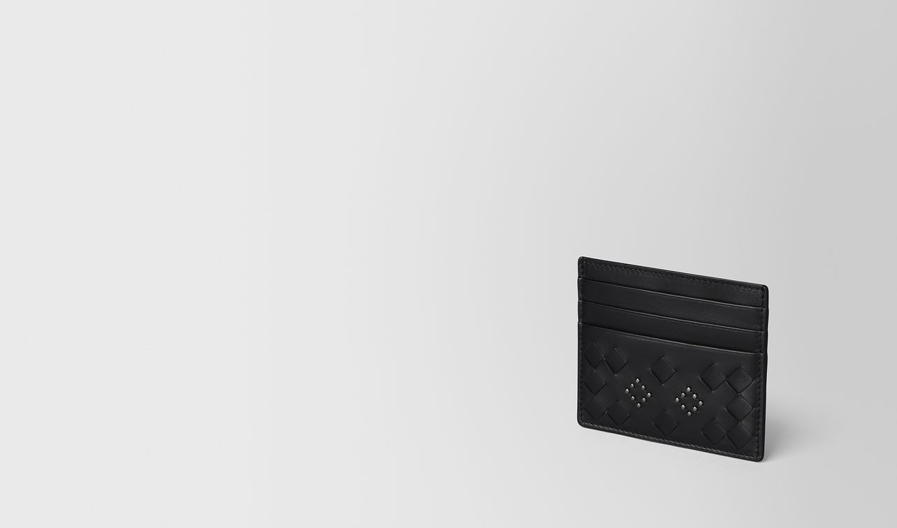 nero nappa microstuds card case landing