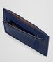 BOTTEGA VENETA ATLANTIC INTRECCIATO NAPPA CARD CASE Card Case or Coin Purse E ap