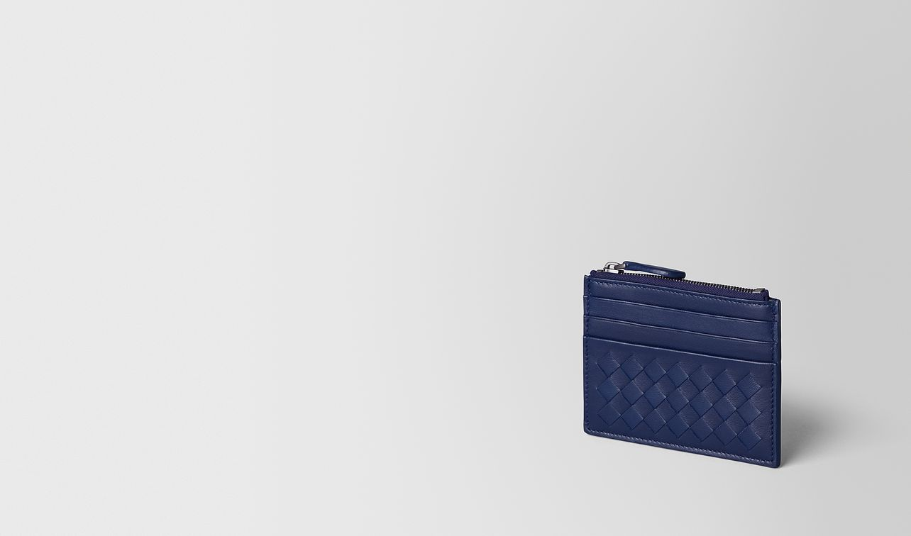 atlantic intrecciato nappa card case landing