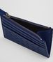 BOTTEGA VENETA ATLANTIC INTRECCIATO NAPPA CARD CASE Card Case or Coin Purse E dp