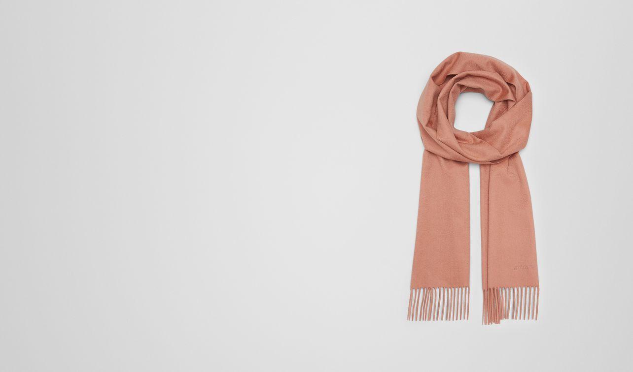 old rose cashmere scarf landing