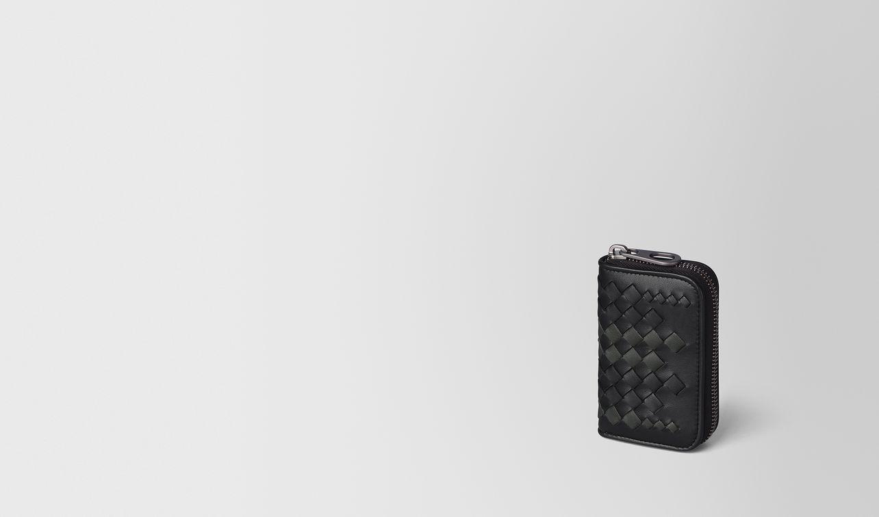 nero/ardoise nappa coin purse landing