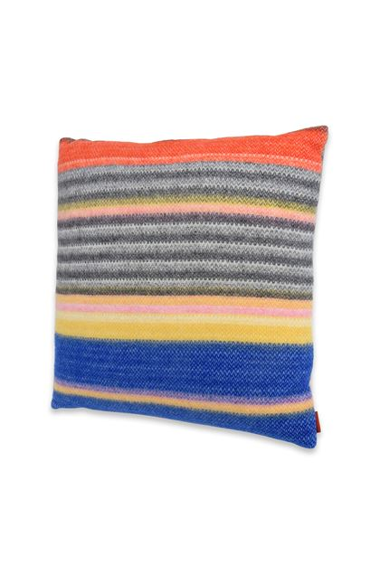 MISSONI HOME VILMA CUSHION Green E - Back