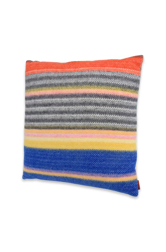 MISSONI HOME VILMA CUSHION E, Frontal view