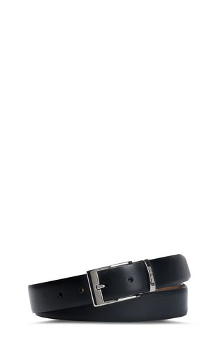 JUST CAVALLI Belt [*** pickupInStoreShippingNotGuaranteed_info ***] Velvet-look belt f