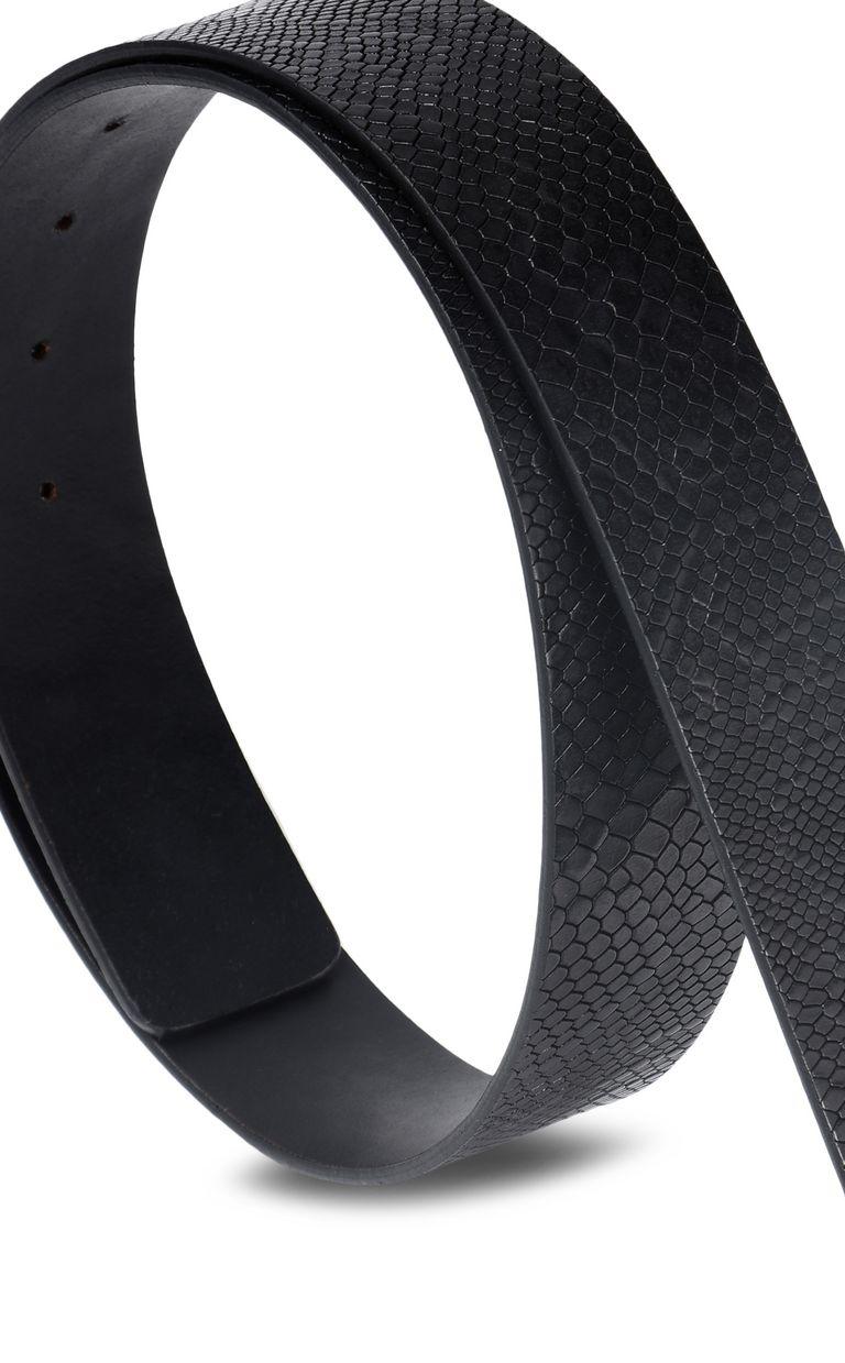 JUST CAVALLI Animal-print belt Belt [*** pickupInStoreShippingNotGuaranteed_info ***] d
