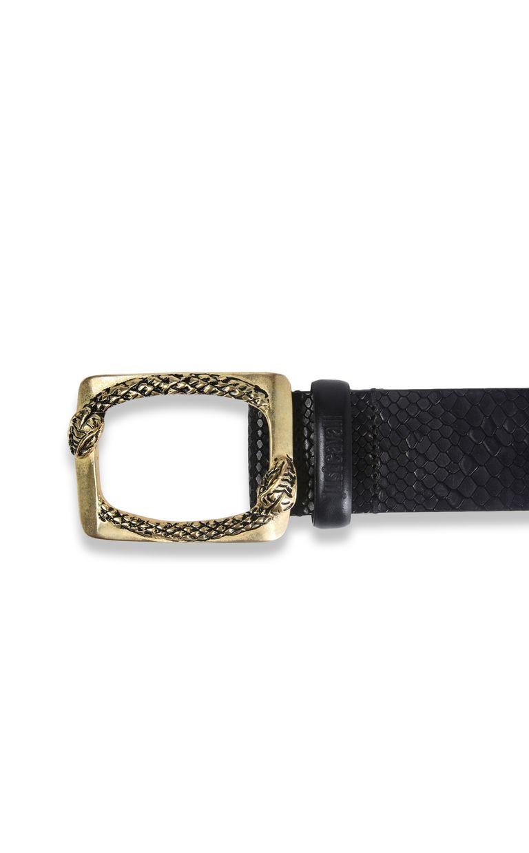 JUST CAVALLI Animal-print belt Belt [*** pickupInStoreShippingNotGuaranteed_info ***] r