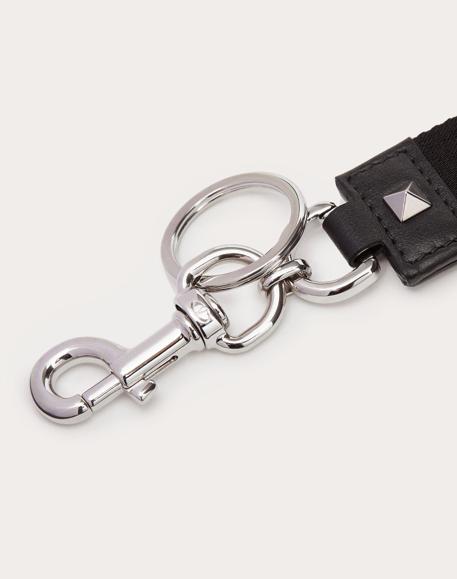 VALENTINO GARAVANI UOMO VLTN keyring Key ring U d