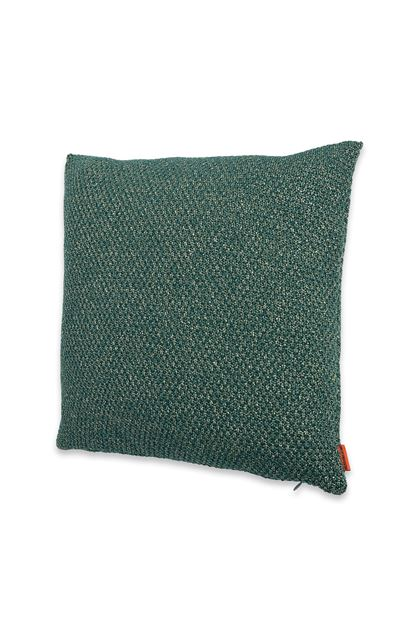 MISSONI HOME VELIDHOO CUSHION Green E - Back
