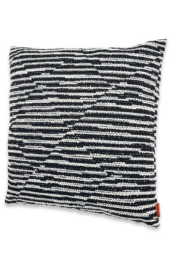 MISSONI HOME 24x24 in. Cushion E VISBY CUSHION m