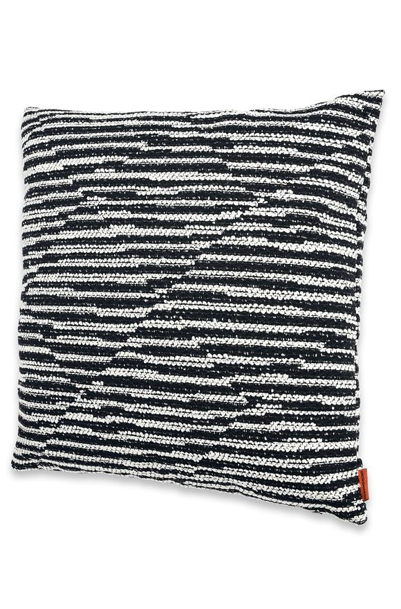 MISSONI HOME VARBERG CUSHION E, Frontal view