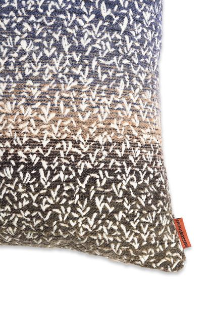 MISSONI HOME VALLOIRE CUSHION Beige E - Front