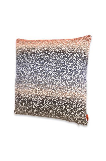 MISSONI HOME VALLOIRE CUSHION Beige E - Back