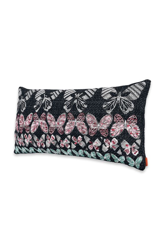 MISSONI HOME VINDEL CUSCINO  Nero E