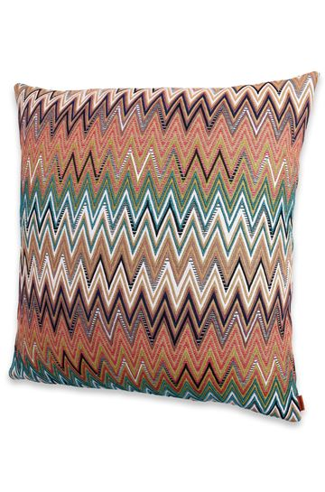 MISSONI HOME 24x24 in. Cushion E VITIM CUSHION m