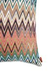MISSONI HOME VITIM CUSHION E, Rear view