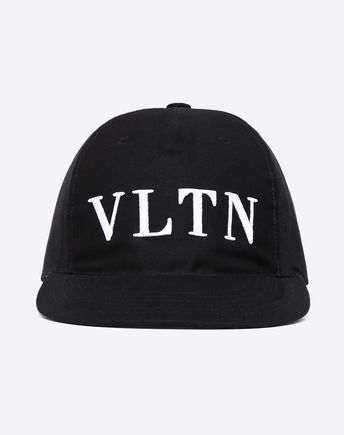 VALENTINO GARAVANI UOMO Hat U VLTN baseball cap  f