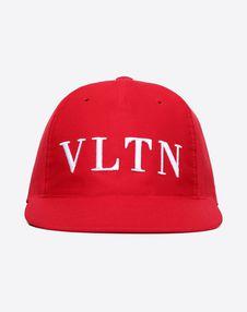 VALENTINO GARAVANI UOMO 帽子 U VLTN 棒球帽  f