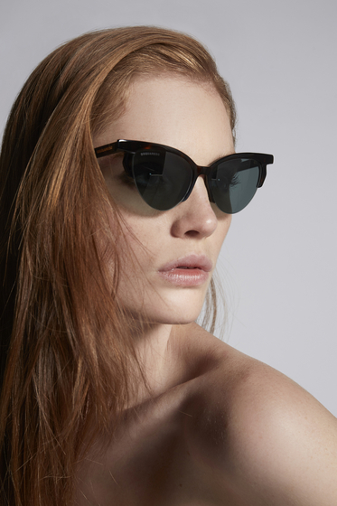 DSQUARED2 Sandy Sunglasses_ Woman