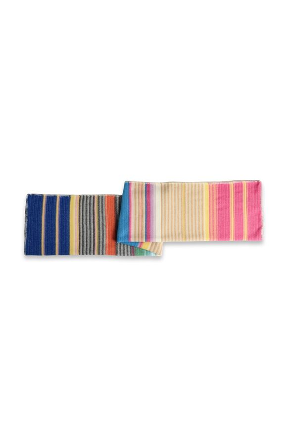 MISSONI HOME VILMA THROW E, Rear view