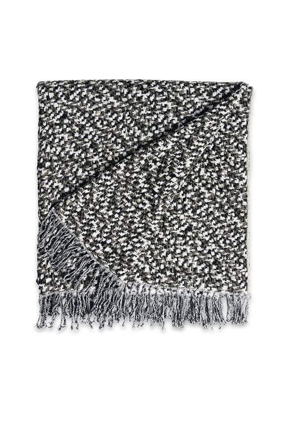 MISSONI HOME VIDAL THROW E, Frontal view
