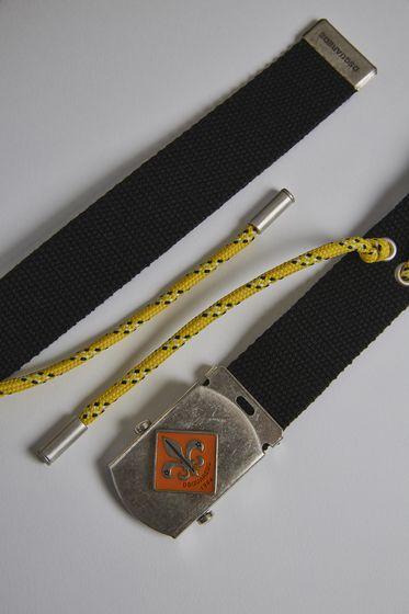 DSQUARED2 Belt Man BEM000101500001M802 b