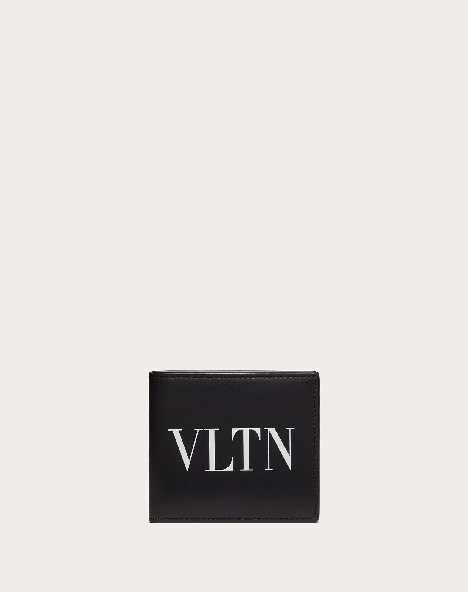 VALENTINO GARAVANI UOMO VLTN wallet COMPACT WALLETS U f