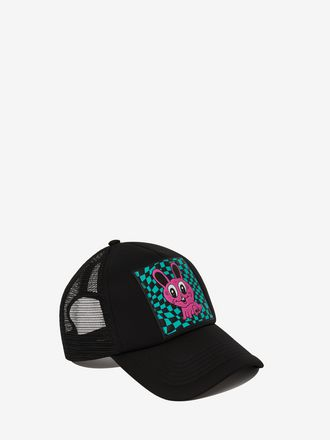 Acid Bunny Trucker Cap