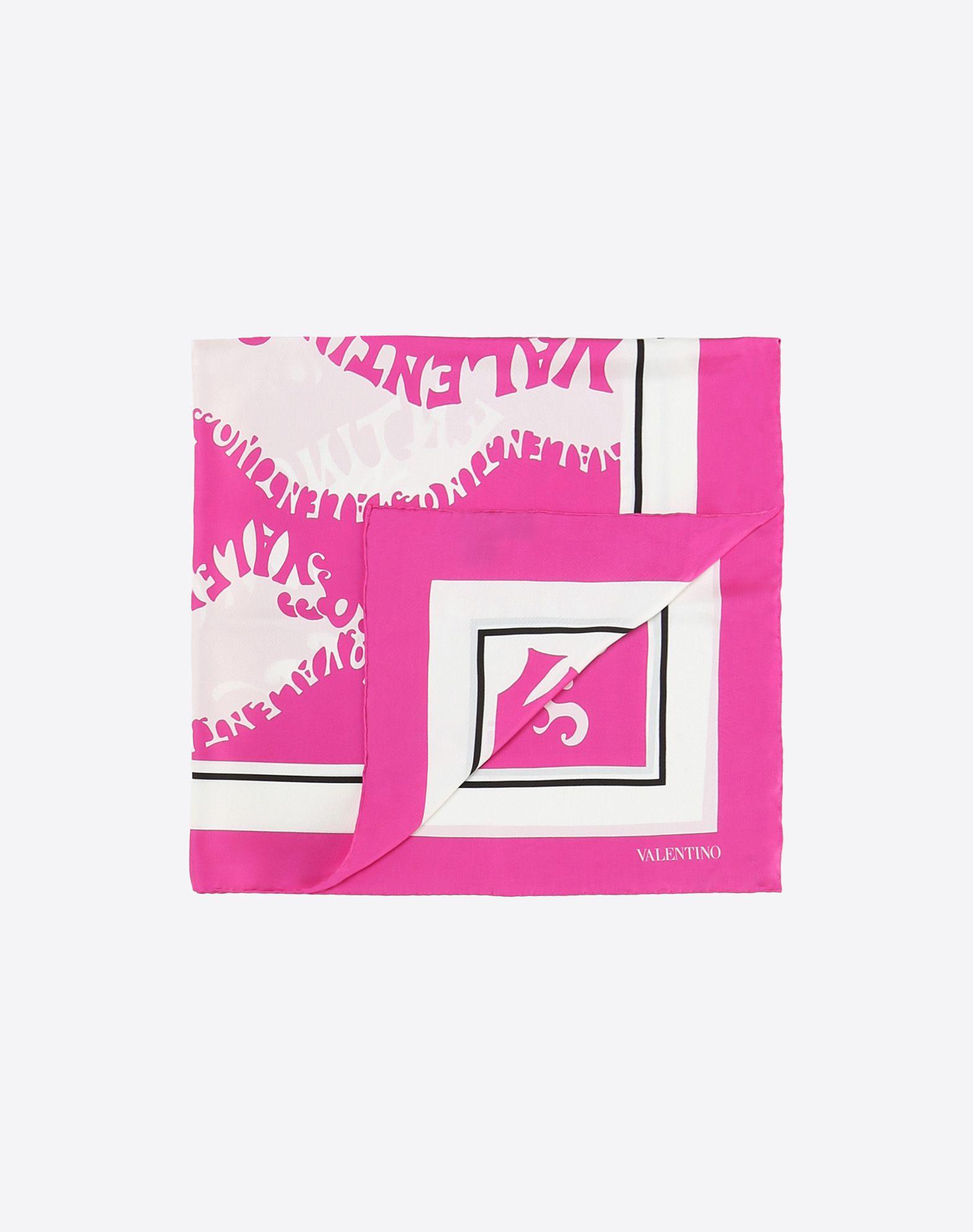 VALENTINO Two-tone Logo  46585718fx