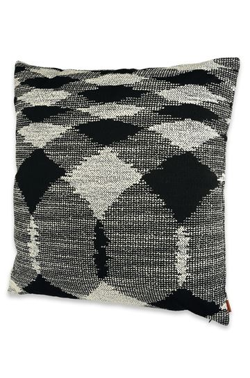 MISSONI HOME 16x16 in. Cushion E TOBAGO CUSHION m